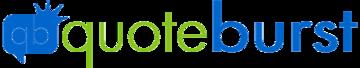 Quoteburst Logo